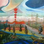 La lampada sulla terra   1982